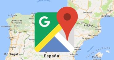 ¿Qué es Google Maps Timeline?