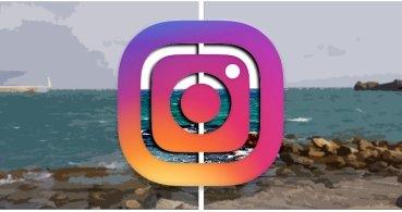Cómo ajustar una imagen para Instagram e Instagram Stories