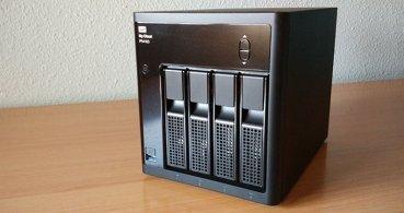 Review: WD My Cloud Pro Series PR4100, un NAS ideal para todo tipo de usuarios