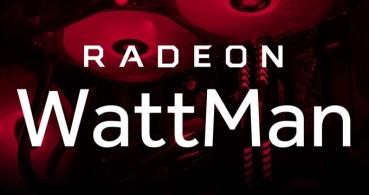 ¿Qué es y para qué sirve el software Radeon WattMan?