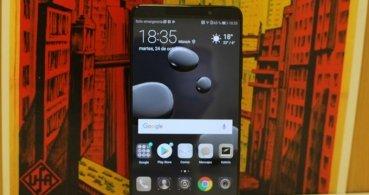 Review: Huawei Mate 10, un móvil con inteligencia artificial y Modo PC