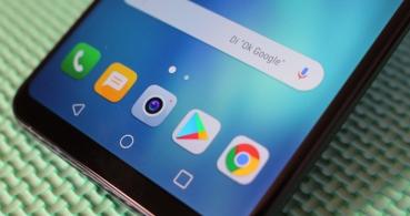 Review: LG V30, el móvil definitivo para grabar vídeos de LG