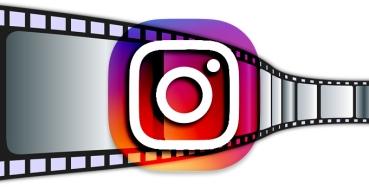 Cómo crear un vídeo con las mejores fotos en Instagram de 2017