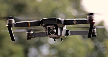 ¿Qué está prohibido y permitido hacer con un dron?