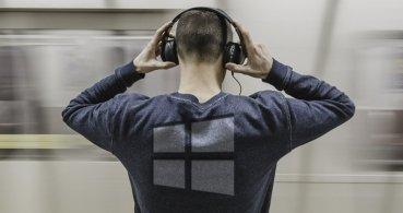 """Cómo quitar el aviso de """"Volumen alto"""" en Windows"""