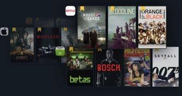 JustWatch, descubre qué ver en Netflix, HBO, Prime Now y más