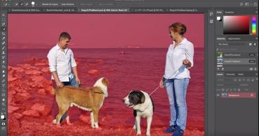 Cómo eliminar fondos fácilmente en Photoshop
