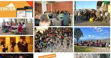 GeoKeda, la app para compartir aficiones y encontrar gente nueva