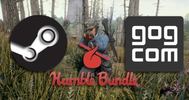Comparativa: Steam vs GOG vs Humble Bundle