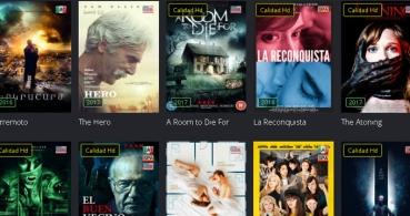 RePelis, una web para ver películas gratis en Internet