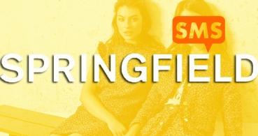 Cómo dar de baja los SMS de Springfield