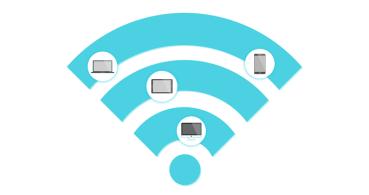Conoce las diferencias entre los tipos de WiFi