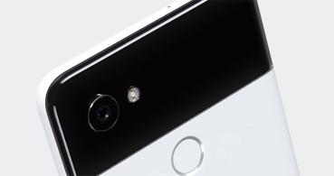 Descarga la cámara del Pixel 2 para tu móvil