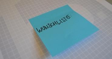 ¿Qué son las Listas de Deseos de Amazon, eBay y otras webs?