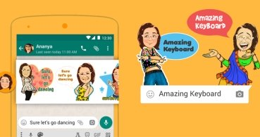 Descarga AR Emoji para cualquier móvil Android