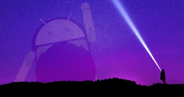 9 apps de linterna para Android