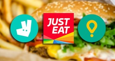 Comparativa: Just Eat vs Deliveroo vs Glovo