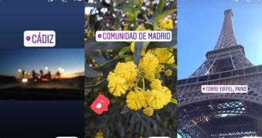 ¿Por qué no puedo poner la ubicación en Instagram?