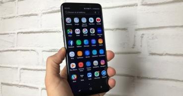 Review: Galaxy S9 Plus, el nuevo gama alta de Samsung con doble cámara