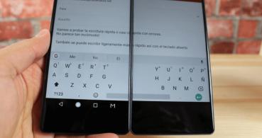 Review: ZTE Axon M, el primer smartphone plegable tiene sus luces y sus sombras