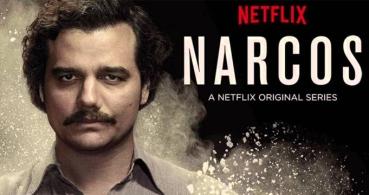 Cómo ver Narcos online