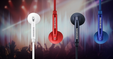 7 auriculares Samsung para comprar