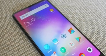 Review: Xiaomi Mi Mix 2S, mejor cámara y ahora con inteligencia artificial