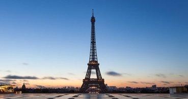 ¿Se pueden hacer fotos de Torre Eiffel por la noche?