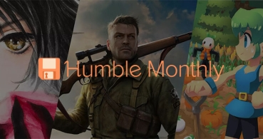 Oferta: compra el Humble Monthly Bundle de septiembre