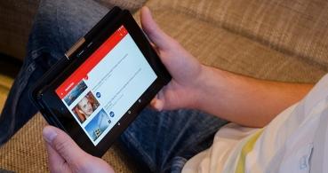 TubeMate, descarga vídeos y música desde YouTube