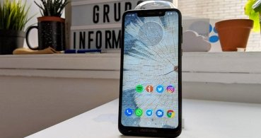 Review: Motorola One, buen diseño y Android One para la gama media
