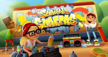 Descarga Subway Surfers, un divertido juego de delincuentes juveniles