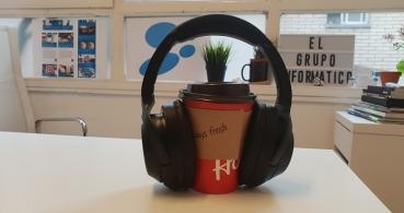 Review: Sony WH-1000XM3, auriculares para los puristas del silencio absoluto
