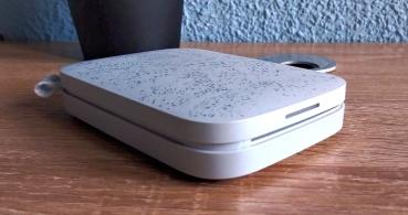 Review: HP Sprocket 200, la pequeña gran impresora portátil