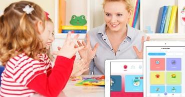 Lingokids, la app de inglés para niños