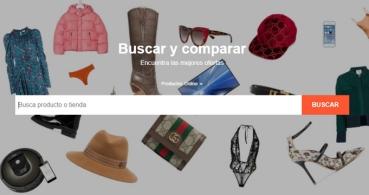 Tiendas.com, la web para comparar precios
