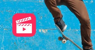 Filmmaker Pro, un editor de vídeos profesional para iPhone