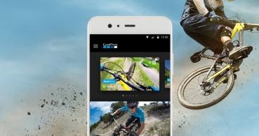 Quik, descarga el editor de vídeo de GoPro para fotos y clips