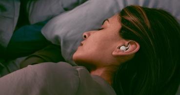 Bose Sleepbuds, los auriculares para dormir con bloqueo de ruido