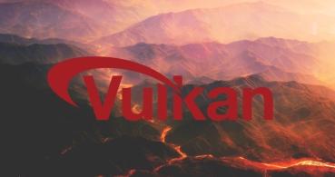 ¿Qué es Vulkan Run Time Libraries?