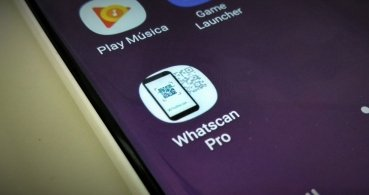 Descarga Whatscan Pro para usar WhatsApp en dos móviles