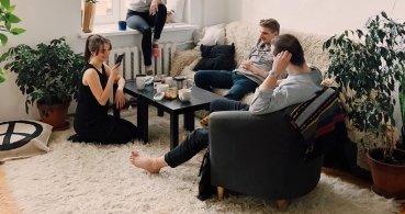 Roomgo, encuentra pisos compartidos en alquiler