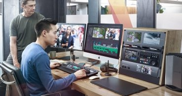Descarga DaVinci Resolve, una alternativa gratuita a Premiere