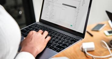 Cómo crear una cuenta de correo en GMX