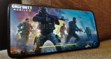 Cómo se utiliza el chat de voz en Call of Duty Mobile