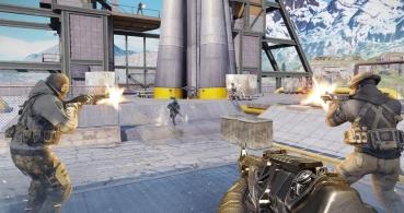 ¿Se puede jugar con mando a Call of Duty Mobile?