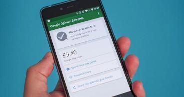 Trucos para ganar más dinero con Google Opinion Rewards