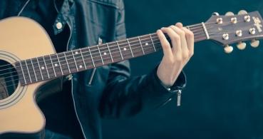 Songsterr Guitar Tabs & Chords, aprende a tocar la guitarra en Android