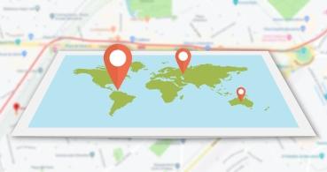 Fake GPS, cambia tu ubicación móvil