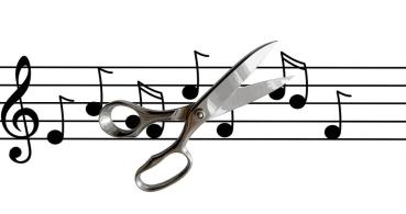 Cómo recortar una canción